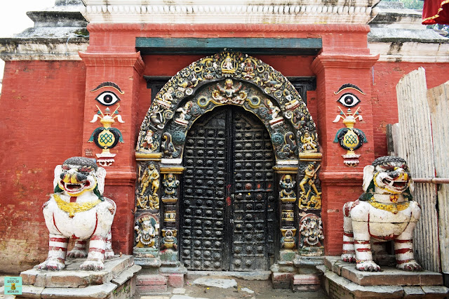Seguro de viaje para Nepal (Kathmandu)
