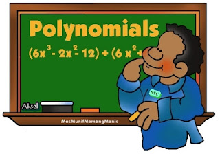 Pengertian Polinomial Matematika Peminatan