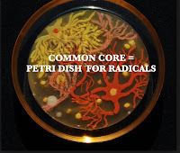 COMMON CORE: PETRI DISH FOR RADICALS