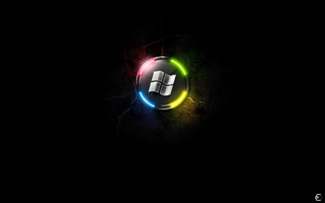 Galaxy Pics: Moving desktop wallpaper windows 7