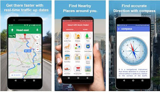 Aplikasi Android Terbaik Gratis 2018