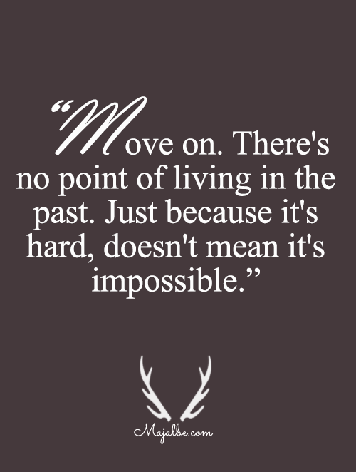 It's Hard But Possible Love Quotes