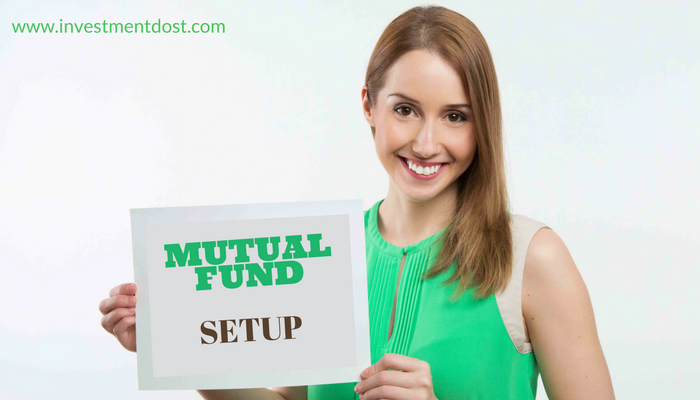 How-is-a-Mutual-Fund-set-up-in-India