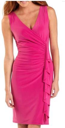 824ed80e88f 8 Φορέματα για εύσωμες που αδυνατίζουν - Δυναμική Γυναίκα