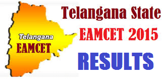 TS EAMCET Results 2016 and Rank Cards