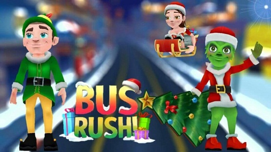How to Download Bus Rush Android Game