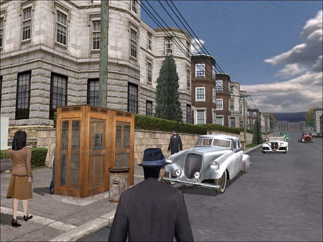 Image result for Mafia 1 Game Free Download Full Version For PC