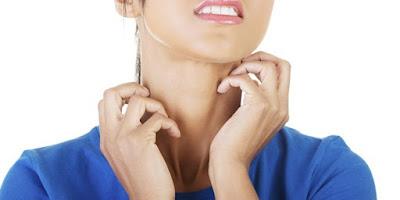 Obat Alergi Udang Herbal, 100% Ampuh Mengatasi Alergi Udang Sampai Tuntas