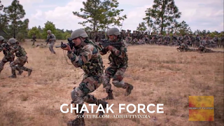 Ghatak force