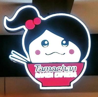 My Tomochan Ramen Express Experience