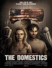 pelicula The Domestics (2018)