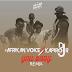 Afrikan Voice & Dj Kapiro jr - Your Body (Afro House Remix 2K17) [www.BaixAki-9dades.com]