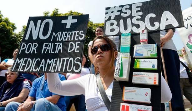 La transición en el IVSS no ha resuelto la escasez de fármacos