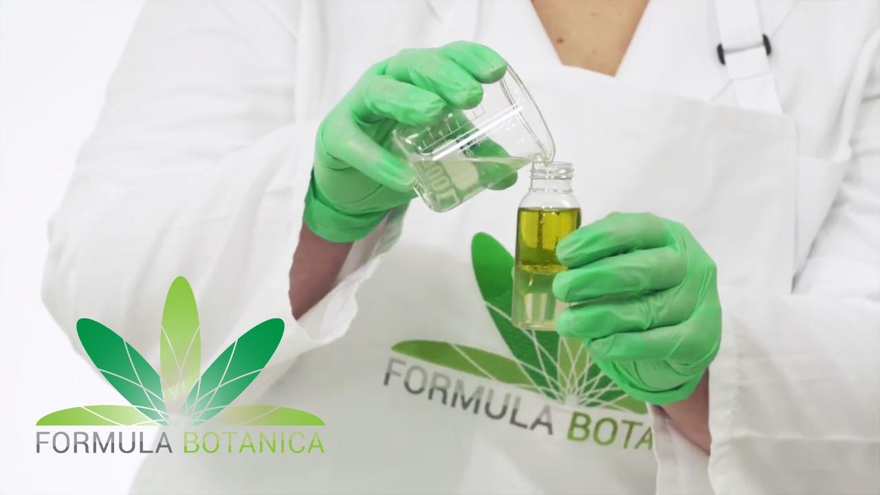 The Formula Botanica conference 2017