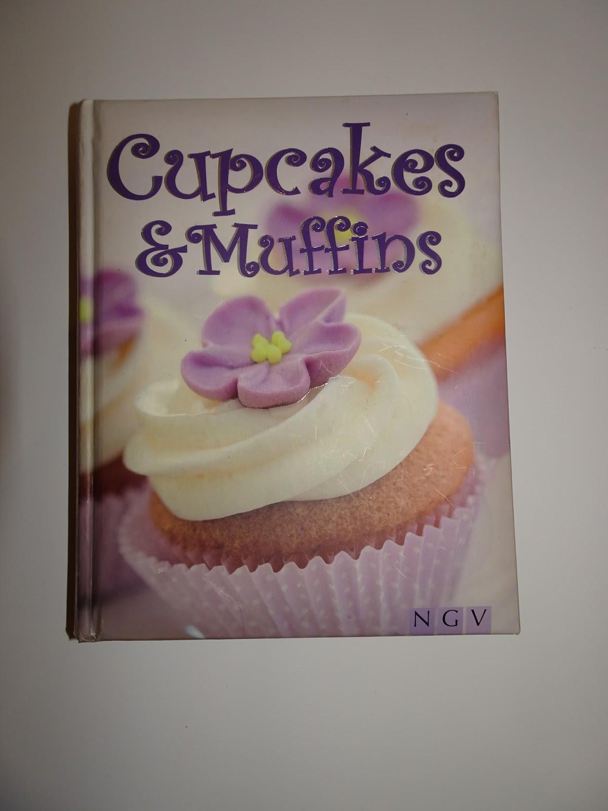 miss papillon rezension cupcakes muffins von naumann. Black Bedroom Furniture Sets. Home Design Ideas