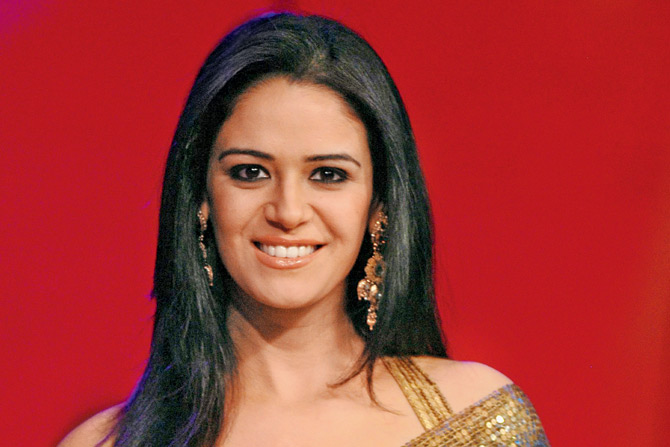 Indian TV Actress Mona Singh salary, Income pay per day, she is Highest Paid in 2015