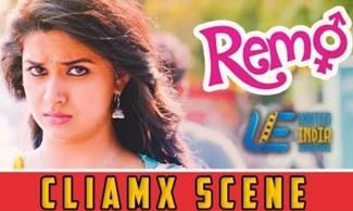 Remo – Climax Scene | Sivakarthikeyan | Keerthy Suresh | Anirudh Ravichander
