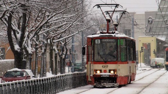 Zmiany w komunikacji miejskiej na południu Gdańska już niebawem... - Czytaj więcej »