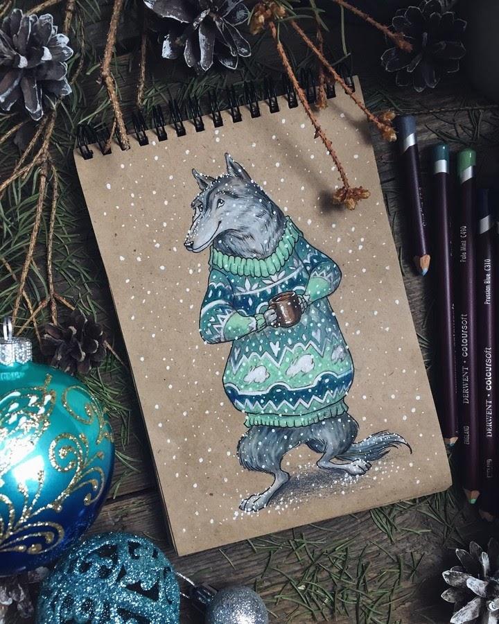 02-Grey-Wolf-Lia-Selina-www-designstack-co