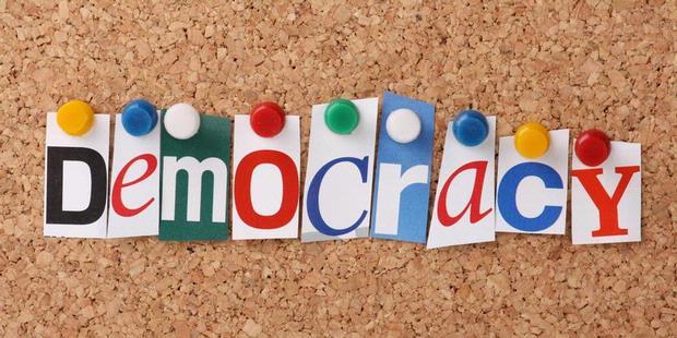 5 Negara Paling Demokratis Di Dunia