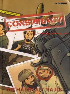 Conspiracy - Muhammad Najib (www.downloadbuku.net)