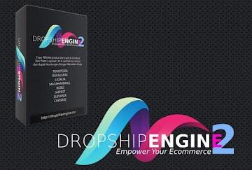 Dropship Engine V2