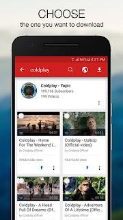 Videoder Video & Music Downloader v14.2 APK