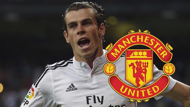 Harapan Paul Scholes , Gareth Bale Bergabung Dengan Man United