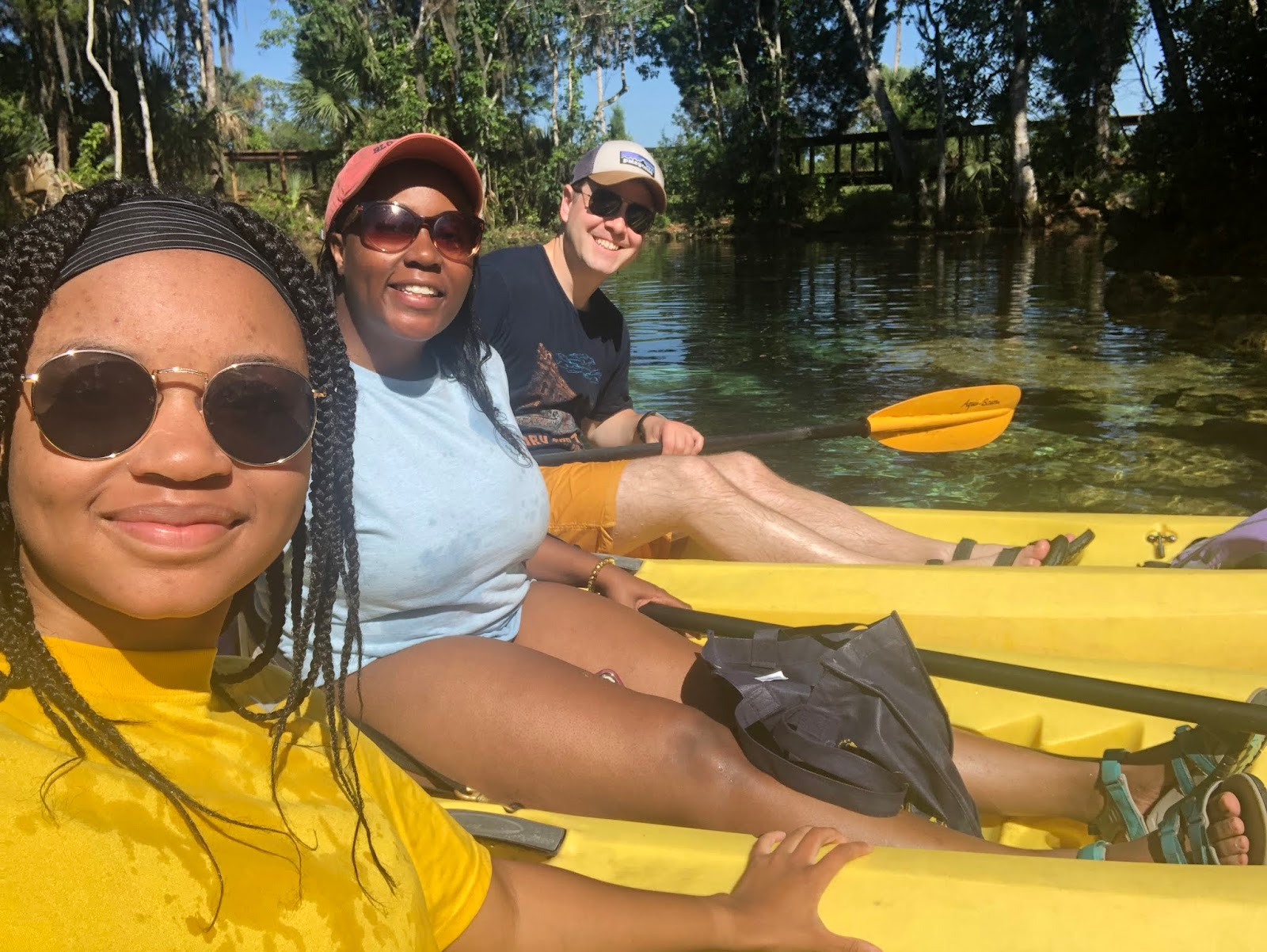 crystal river manatee kayak 14