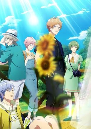 تقرير انمي A3! Season Spring & Summer (أداء! إدمان! ممثلين! فصل الربيع والصيف)