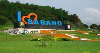 Menikmati Indahnya Pesona Obyek Wisata Pulau Weh Sabang Aceh