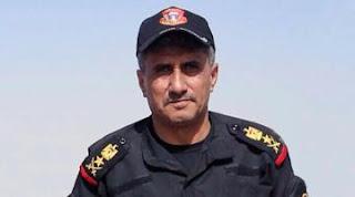الساعدي القبض على اعداد كبيرة من عناصر داعش الفارين من ايمن الموصل