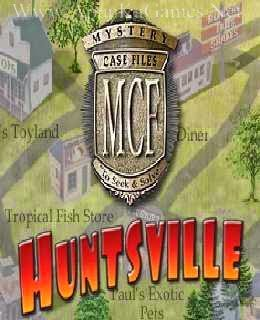 Mystery case files: huntsville download.