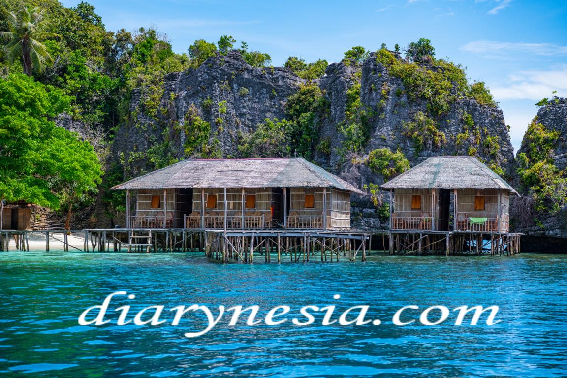misool island raja ampat, raja ampat regency tourism, west papua tourism, diarynesia