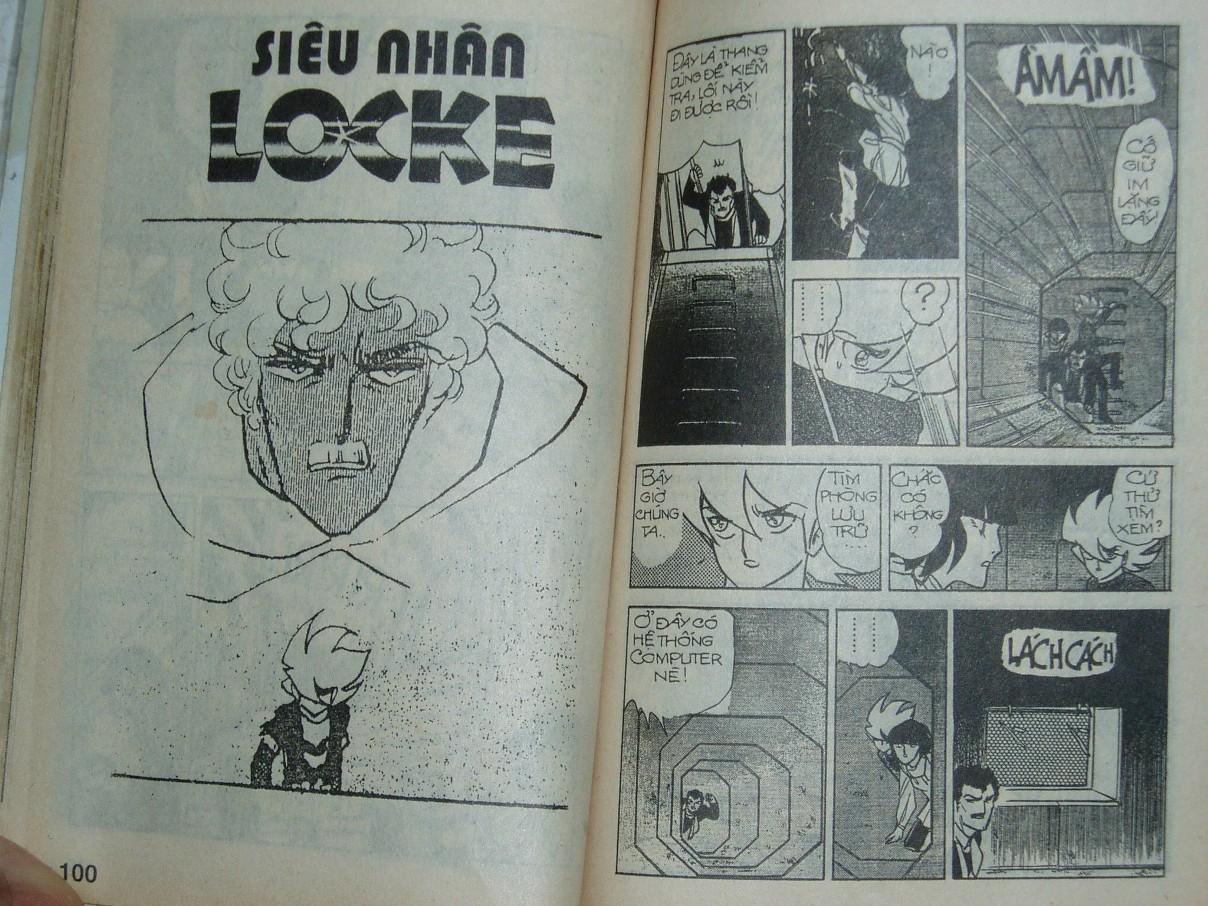 Siêu nhân Locke vol 10 trang 37