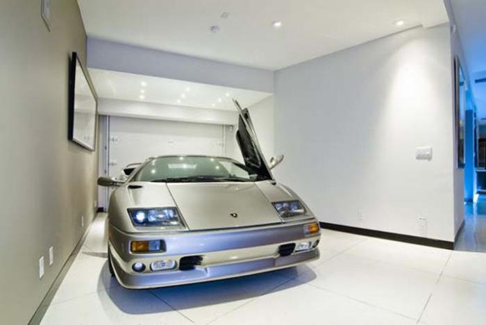 Ultra Modern House Plans Garages With Luxury Interior Design Ideas