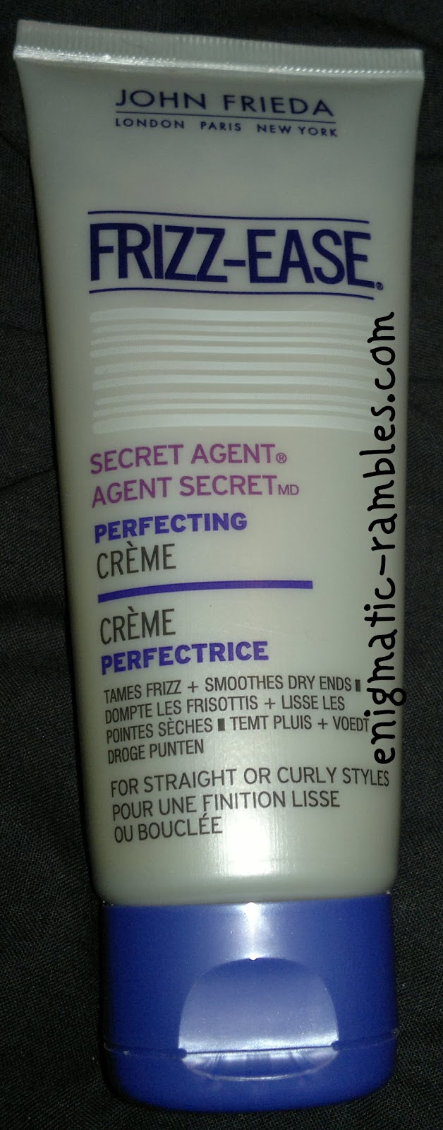 review-john-frieda-touch-up-creme-secret-agent