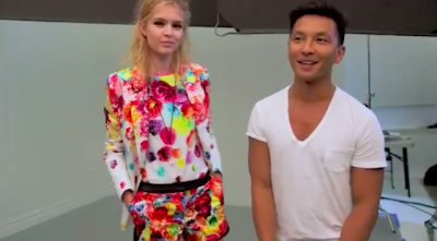 """Prabal Gurung On His New Target Collab: 'I Kept Coming Back To the Idea of Love'."""