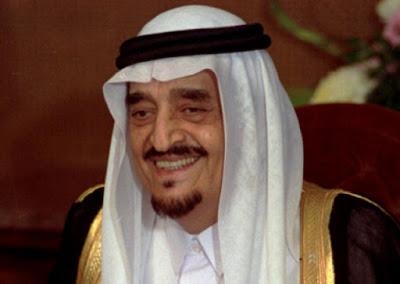 Raja Fahd bin Abdul Aziz