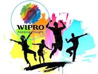 Wipro Limited Exclusive Walkin Event for Freshers(BE/BTech/MBA)