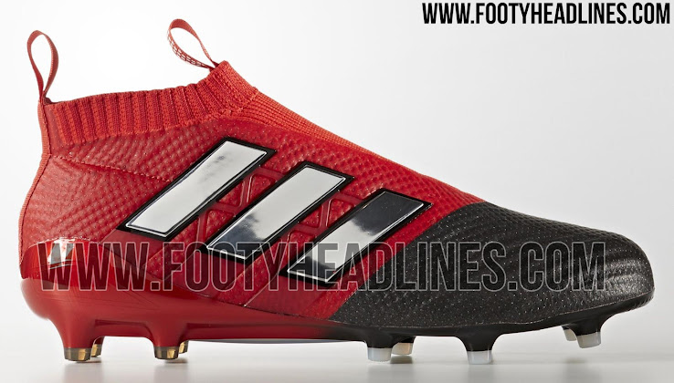 newest f10ff c2cef All-New Adidas Ace 17+ PureControl Boots Released - Footy ...