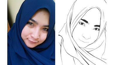 Line Art Illustrator Tutorial