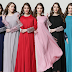 54 Model Baju Muslim Trendy untuk Anak Muda Terkini
