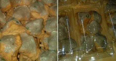 Cara Membuat Tahu Bakso Ayam Resep Khusus Jualan