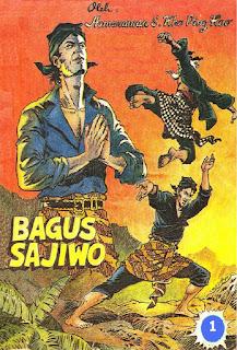 Cerita Silat Jawa : cerita, silat, Bagus, Sajiwo, Jilid, Sonny, Ogawa