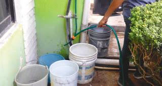 """Residentes en Cabral denuncian """"la peor crisis de agua potable"""""""