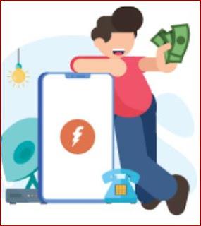 Freecharge UPI Loot – Get Free Rs.30 Cashback On 2 UPI Txns