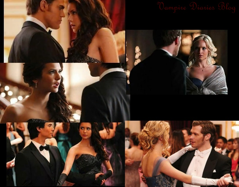 Vampire Diaries Staffel 7 Folge 14