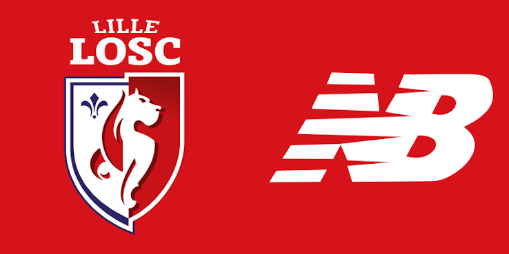 New Balance is set to become Lille s jersey supplier from the 2016-17  season. 4feab6f60