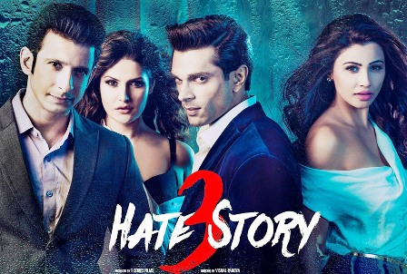 Hate Story 3 - All Songs - Hawaiian Guitar Instrumental | Rajesh Thaker